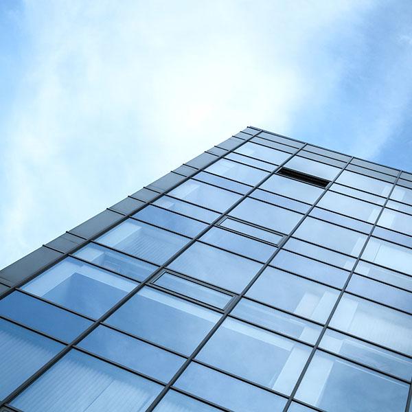 Entretien régulier de vitres